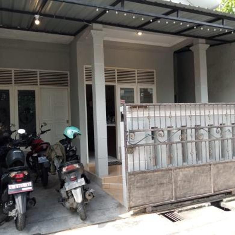 Rumah dan tempat usaha