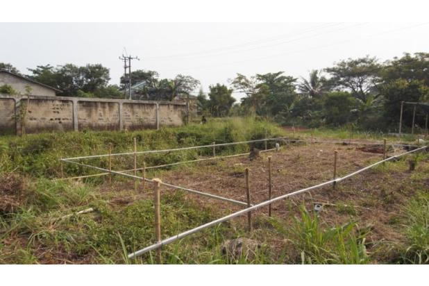 Rp81,9jt Tanah Dijual