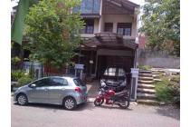 Dijual Rumah kompleks GRAND CITRA GARDEN, Bandung