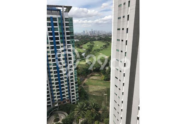 Dijual Apartemen Strategis di Hamptons Park Jakarta Selatan 17825144