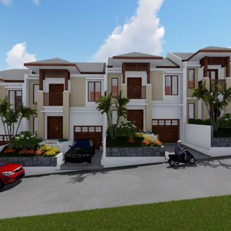 Rumah Baru di Cipageran Dekat Cimahi dan Gunung Batu