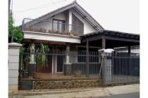 Dijual Rumah Klasik Strategis di Pondok Pinang Jakarta