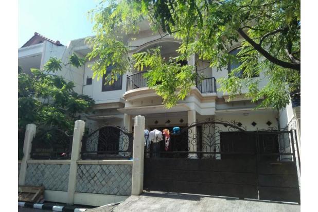 Rp4,58mily Rumah Dijual