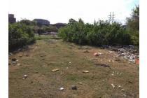 DIJUAL SEGERA sebidang tanah dimahendradata