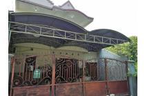 Rumah 2 Lantai Semi Furnished Semolowaru Elok