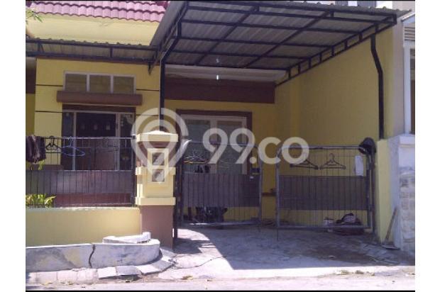 Rumah Siap Huni, Strategis di Pantai Mentari 4404143