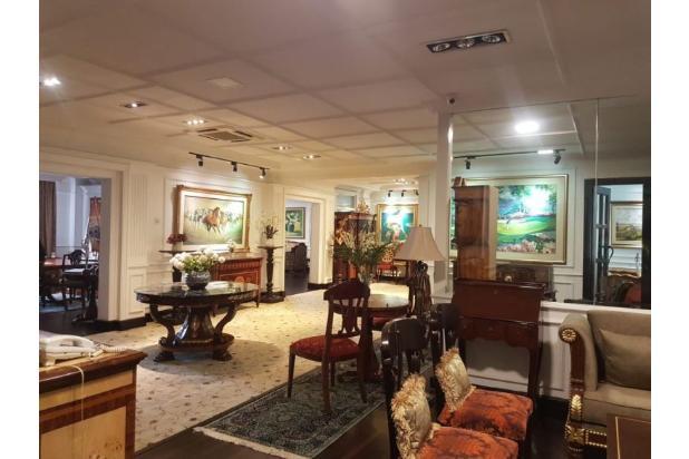 Rp47mily Gedung Bertingkat Dijual