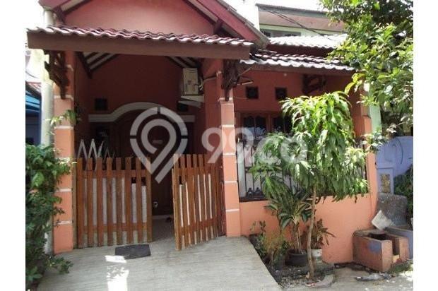 Dijual Rumah Minimalis di Pondok Ungu Permai Bekasi (4138) 15037017
