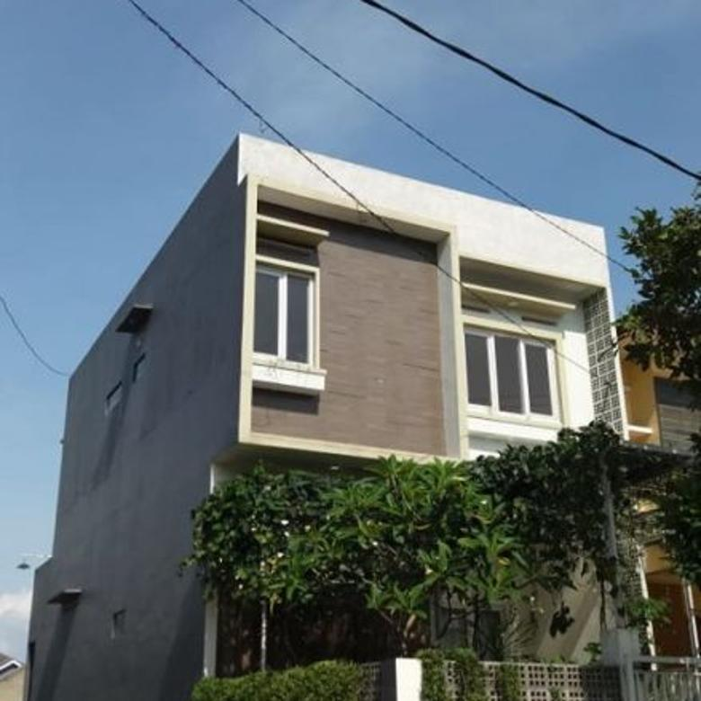 Rumah Bagus @Cisaranten dekat Antapani