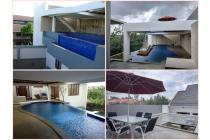 The Beauty And Luxrious Lebak Bulus, With A Deck Private Pool