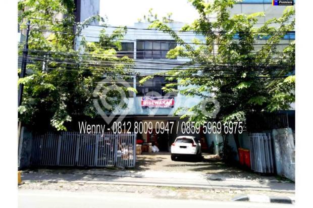Disewa Ruko Matraman Di Pinggir Jalan Raya cocok untuk kantor dan gudang. 11064253
