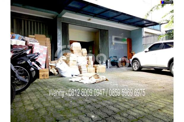 Disewa Ruko Matraman Di Pinggir Jalan Raya cocok untuk kantor dan gudang. 11064256