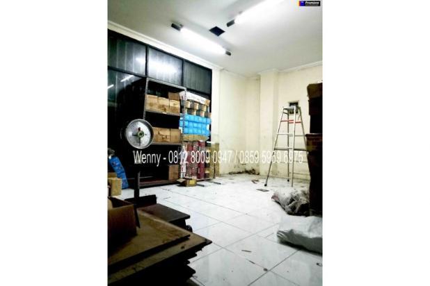 Disewa Ruko Matraman Di Pinggir Jalan Raya cocok untuk kantor dan gudang. 11064257