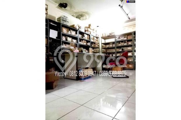 Disewa Ruko Matraman Di Pinggir Jalan Raya cocok untuk kantor dan gudang. 11064258
