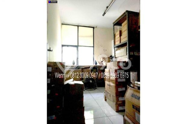 Disewa Ruko Matraman Di Pinggir Jalan Raya cocok untuk kantor dan gudang. 11064259