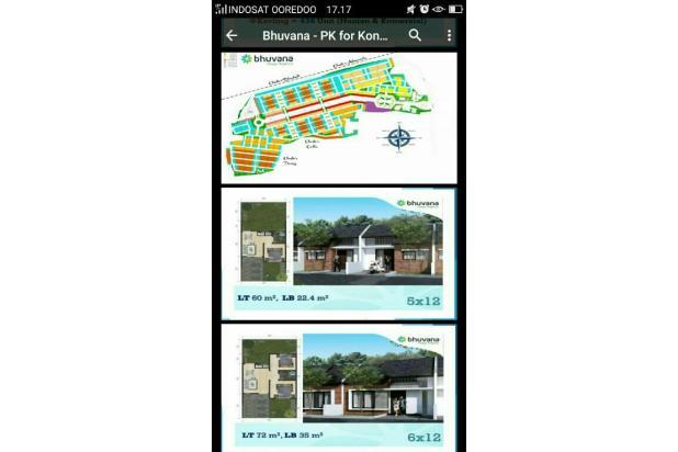 Dijual Rumah strategis dekat stasiun tigaraksa 14426785