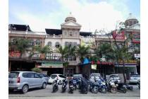 Dijual Best Price Ruko Cordoba Boulevard PIK Pantai Indah Kapuk Hanya 9.6M