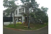 Rumah minimalis bagus posisi hoek Legenda Wisata, Cibubur - P3.346