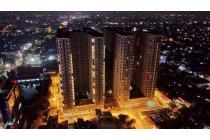 Dijual Apartemen Grand Asia Afrika Non Furnished Termurah