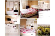 CITIHOME - Apartemen Educity Yale Type Studio Full furnished View city 1BR