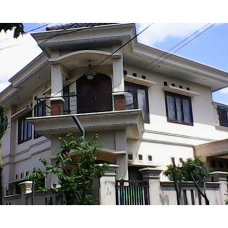 Dijual Rumah Siap Pakai Di Taman Buaran Indah, Jakarta Timur PR1312