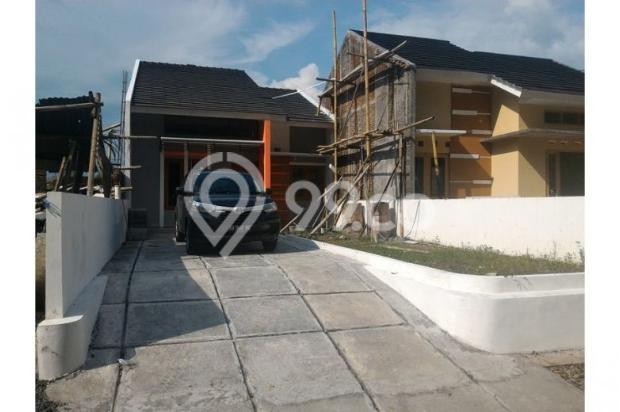 Rumah Dijual Sleman, Rumah Baru di Sukoharjo Dekat PPPG Kesenian 9841879