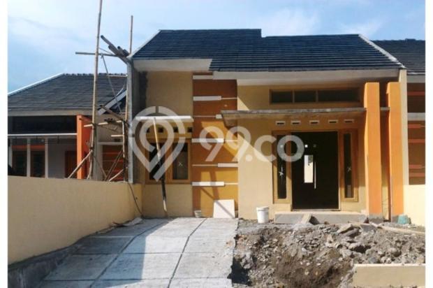 Rumah Dijual Sleman, Rumah Baru di Sukoharjo Dekat PPPG Kesenian 9841883