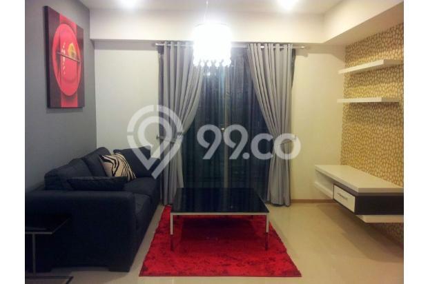 Dijual Apartemen Casa Grande tower Mirage 2+1BR Luas 76sqm fullyFurnished 16577460