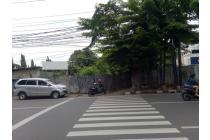 Kavling Jl Ciputat Raya Kebayoran Lama, Jakarta Selatan