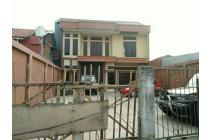 Rumah pinggir jalan raya jkt timur