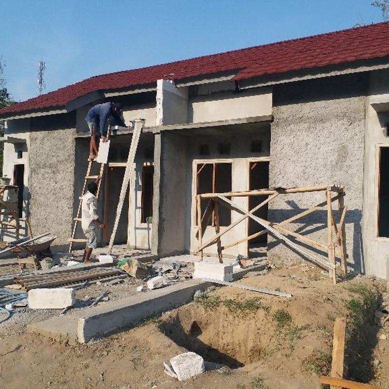 Dijual Rumah Cantik  Murah Hanya 100m Dari Jln Boyolali Solo