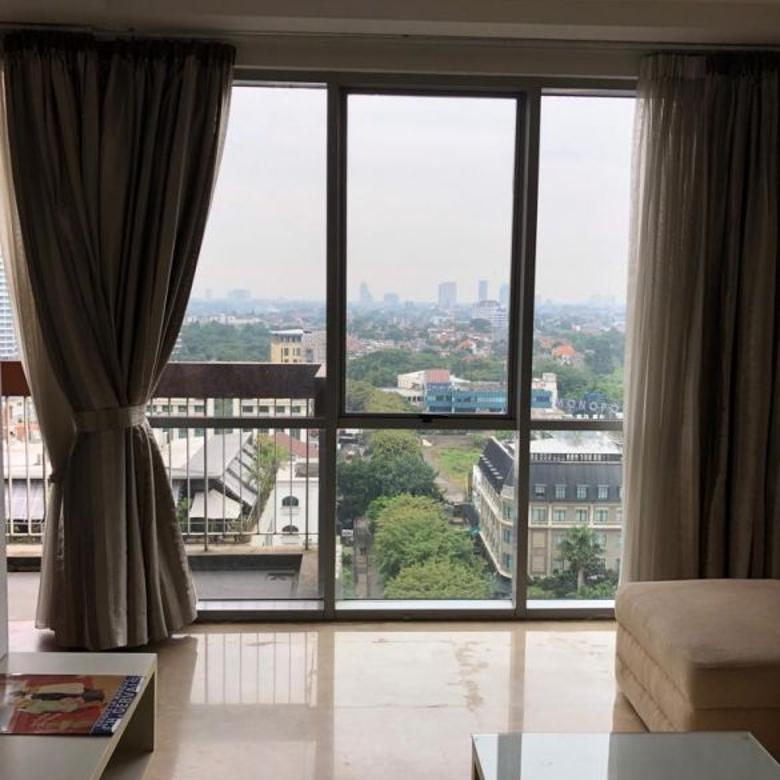 Dijual Apartment The Mansion at Kemang