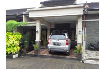 Dijual rumah di komp Pesona Bali