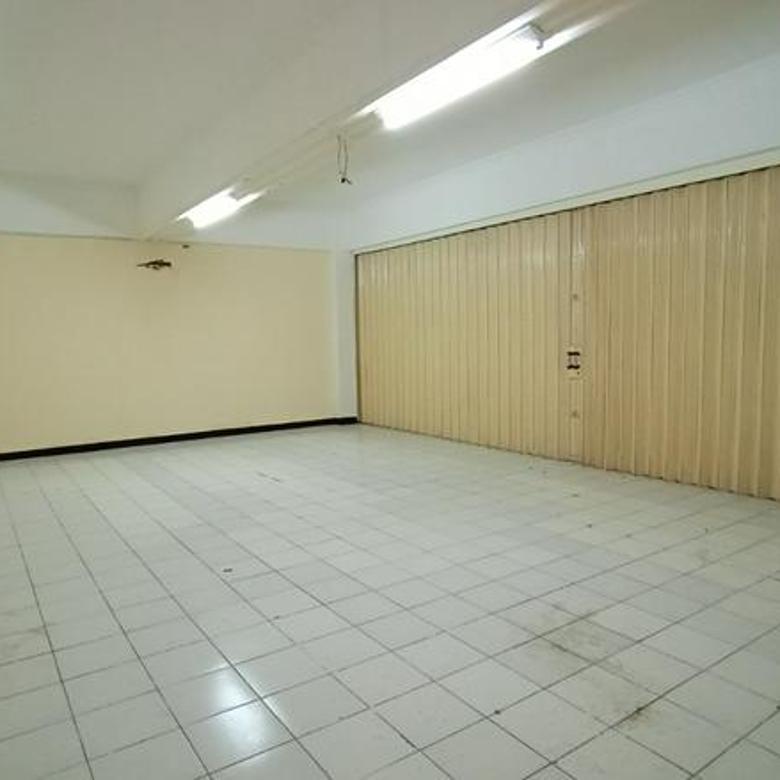 Gedung Usaha Strategis Semarang Timur (8675-Aud)