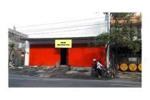 Jual Showroom Mobil Barata Jaya Lokasi Strategis Area Komersial