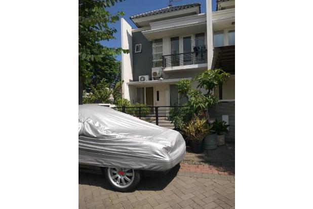 Rumah minimalis di San Antonio 16578320