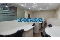 Office Space GKM Tower, TB Simatupang!