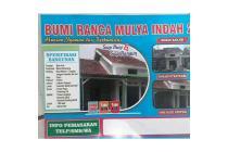 Harga 140juta rumah minimalis kualitas baik di Rancamulya
