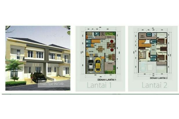 Townhouse Silveria Residence  5809860