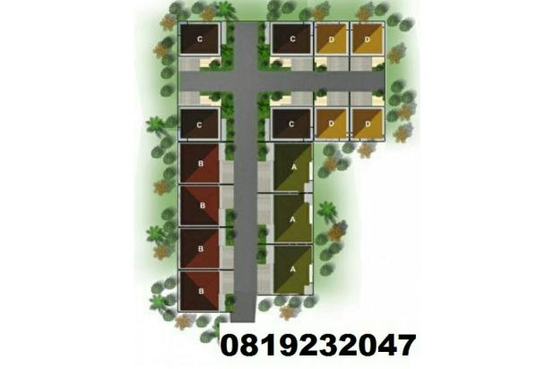 layout silveria Residence  5809864