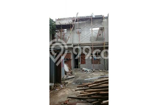 silveria Residence Jagakarsa  5809868