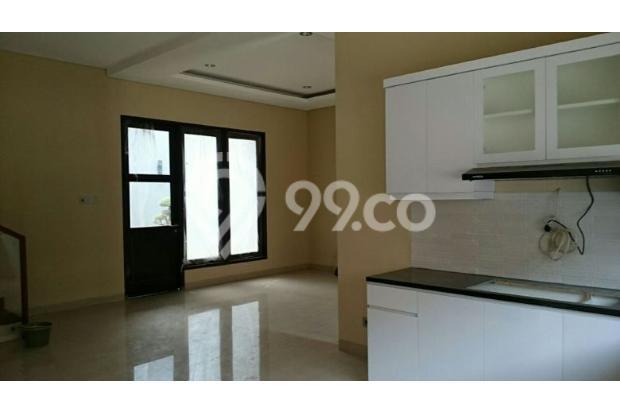dapur townhouse silveria  5809879