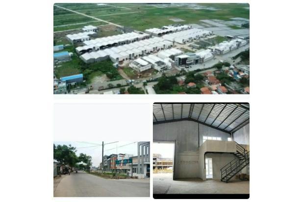 Rp3,72mily Tanah Dijual