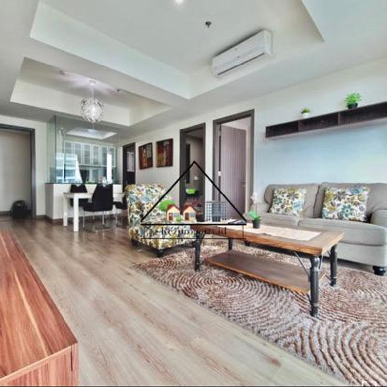 kan Apartment Mewah Di St Moritz Puri Indah Jakarta Barat