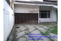 Dijual Rumah Tua Puri indah jln utama Hitung Tanah 580 m2