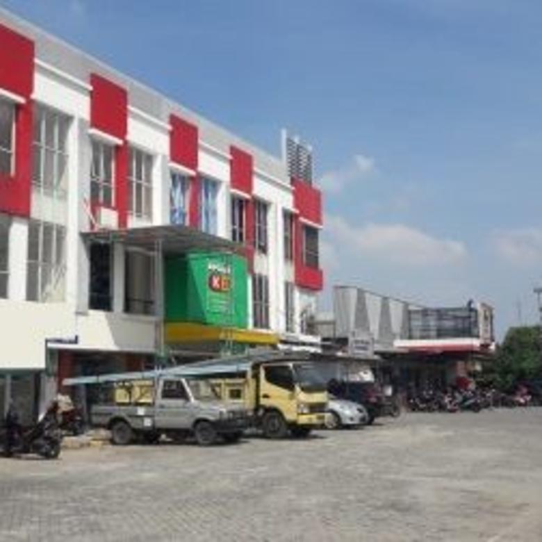 Dijual Ruko Strategis di Satria Square, Tambun, Bekasi #8782