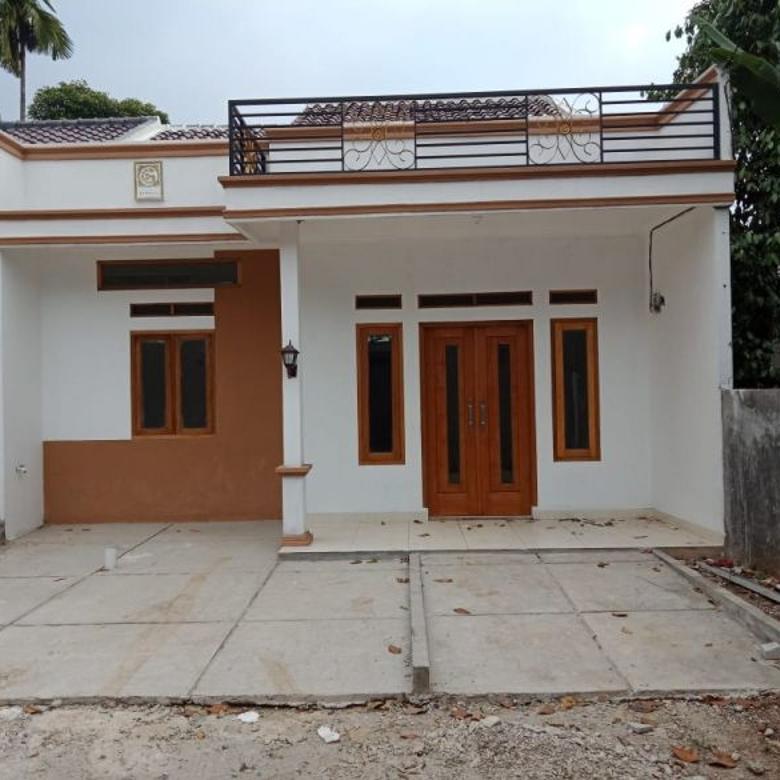 Rumah Di Citayam Harga Murah Bebas Banjir