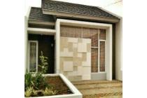 Rumah DP Ringan  lokasi dkt Terminal  Cicaheum & RS. Hermina View Bandung