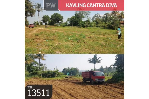 Rp151jt Tanah Dijual