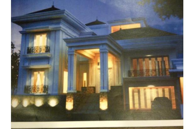 Rp45trily Rumah Dijual